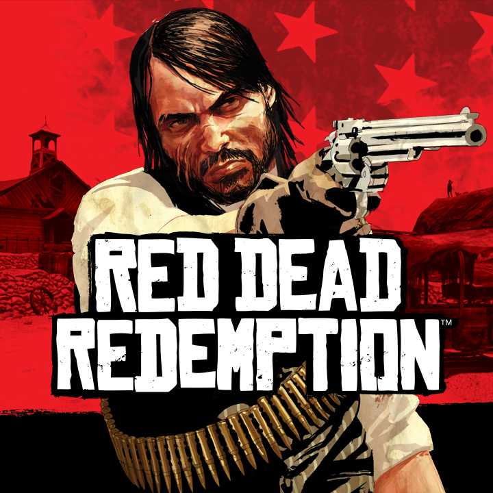 Xbox One Red Dead Redemption