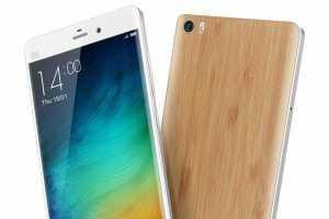 Xiaomi Mi Note 2 Three Variants