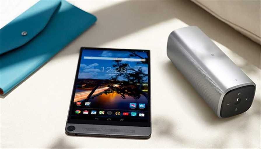 Dell and Android Part Ways