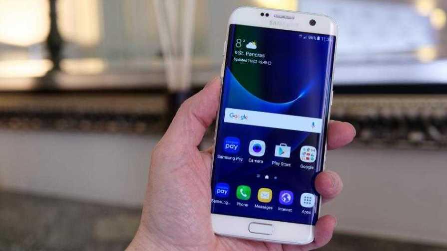 Galaxy S7 Edge vs LG G5