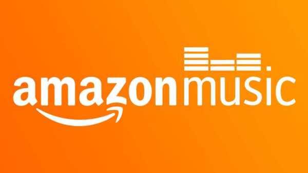 Amazon Music Streaming