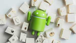 Android Nougat for Nexus 5 and Nexus 7