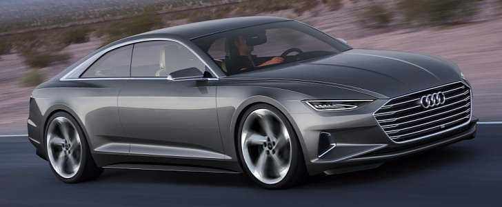 Audi A ETron Approved By Company Goes Into Production - Audi a9