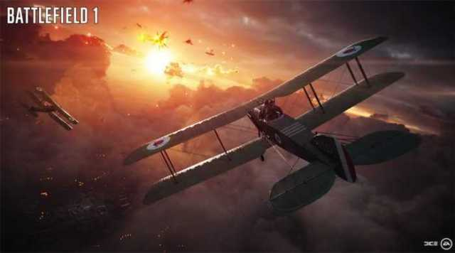Battlefield 1 Beta Is Coming Soon, Pick Your Platform Now