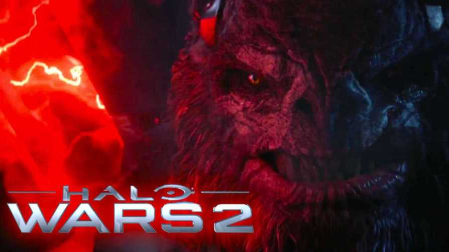 Halo 5 New DLC Is Coming Soon, Halo Wars 2 Teaser Image Revealed