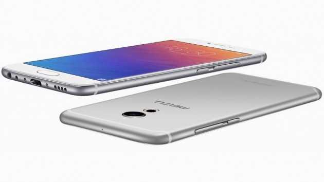 Meizu Pro 7 Likely to Sport a Dual Curved Display Screen