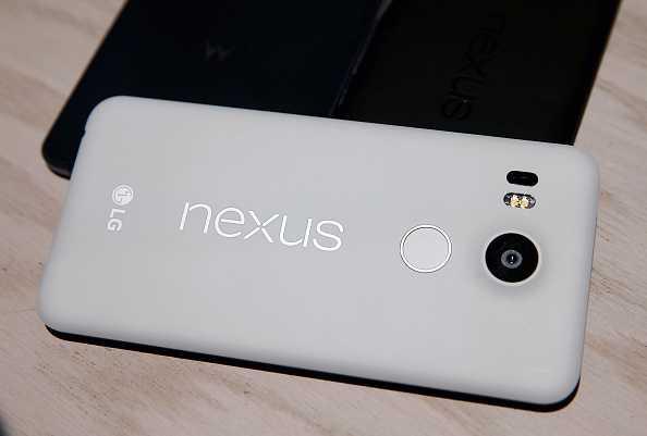 Nexus 2016