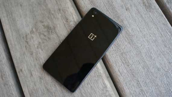 OnePlus X Receives New Update to Improve Camera Performance