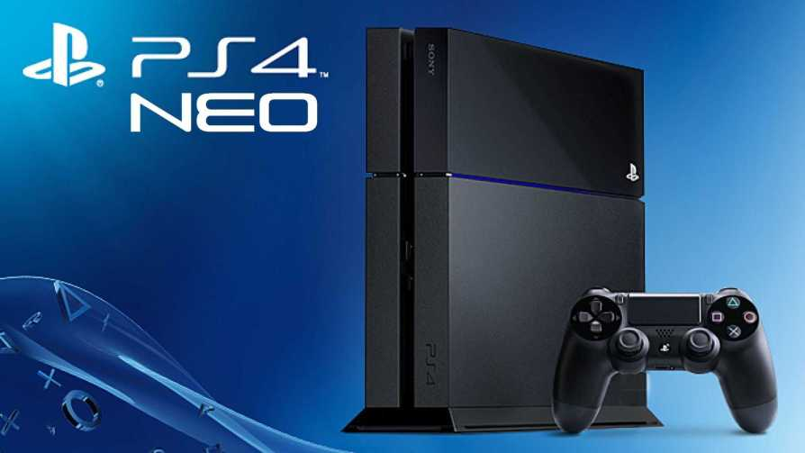 PS4 Neo