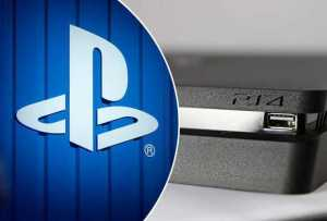 PS4 Slim Unboxing