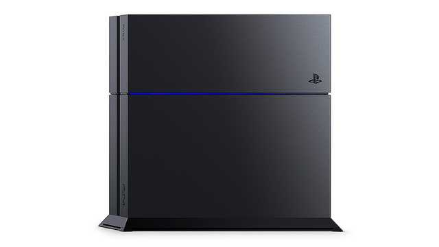 PS4 System