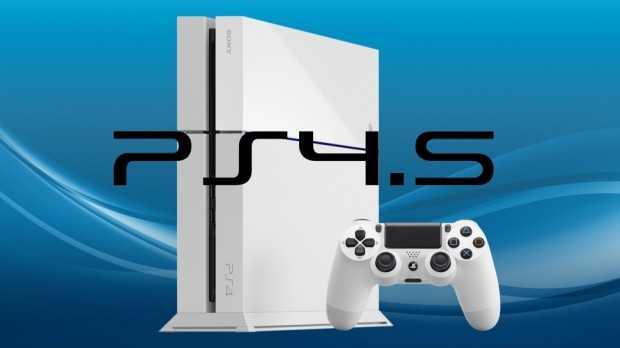 PS4.5 Neo