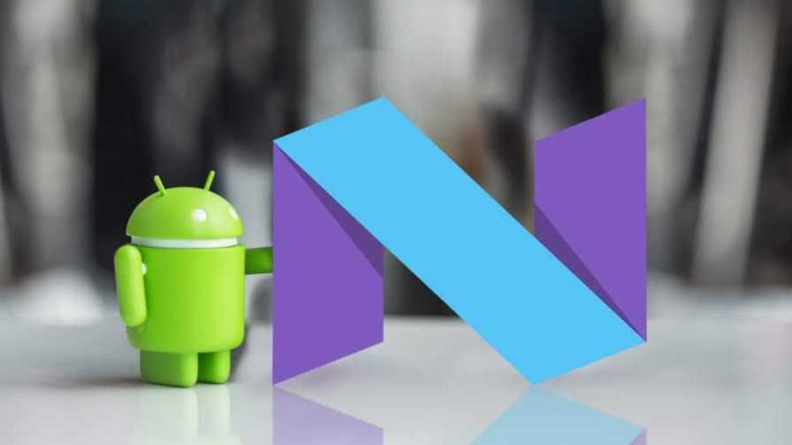 Android Nougat vs Marshmallow