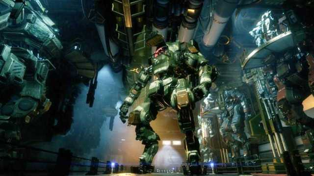 Titanfall 2 Single Player Campaign Details Revealed