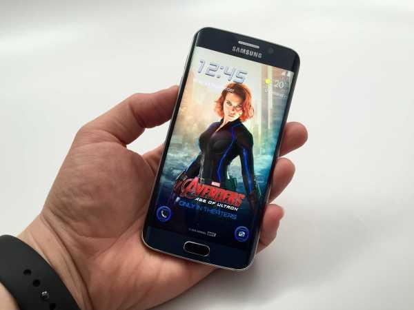 Verizon Samsung Galaxy S6 Twins Receiving Update