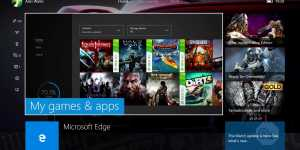 Xbox One Receives Background Music Support