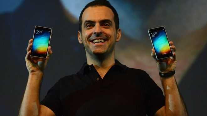 Xiaomi Entering US Markets
