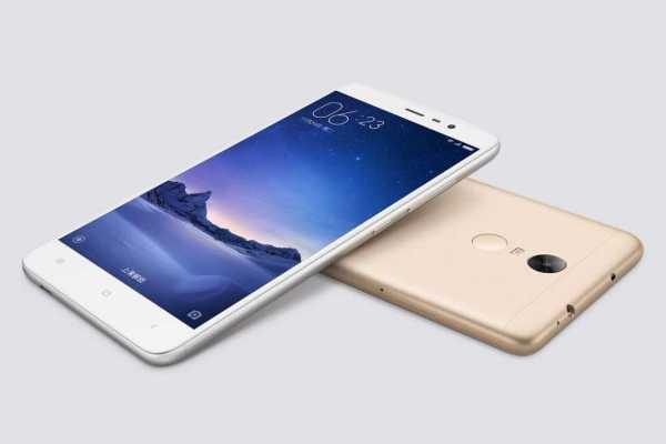 XiaomiRedmi 4