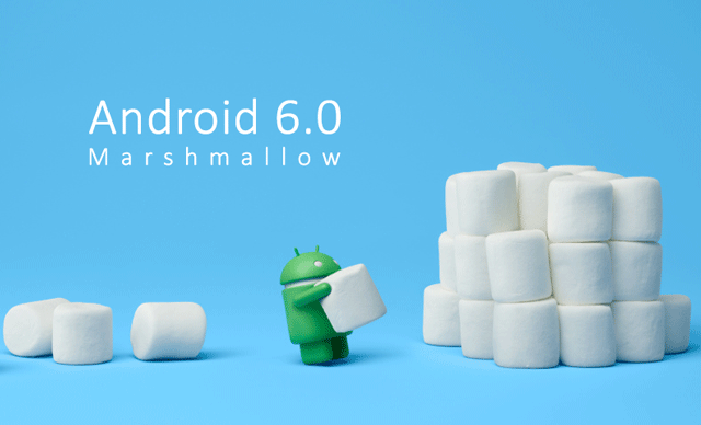 Android 6.0 Marshmallow update for Samsung Galaxy S6, S6 Edge