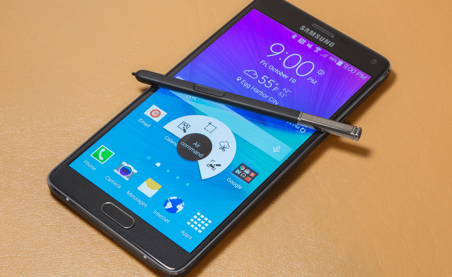 Samsung Galaxy Note 3 Android Marshmallow Update is Rolling