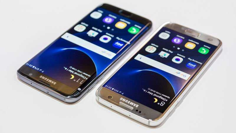 Common Galaxy S7 and S7 Edge Problems and Possible Solutions