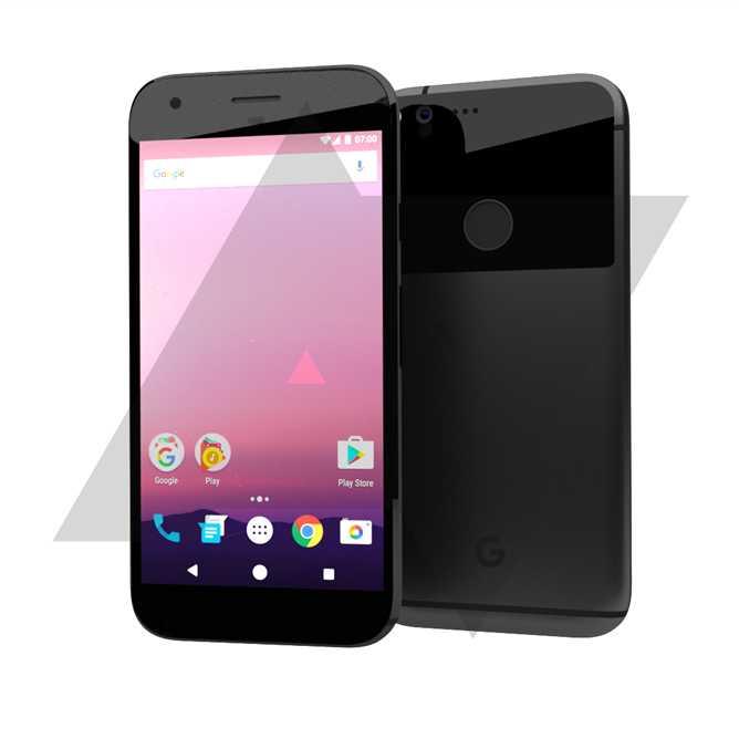 Nexus 6P vs  Google Nexus Marlin – The Rumored Upgrades