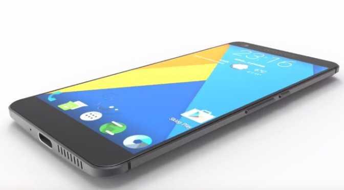 Google Nexus 2016 Marlin vs Galaxy Note 7
