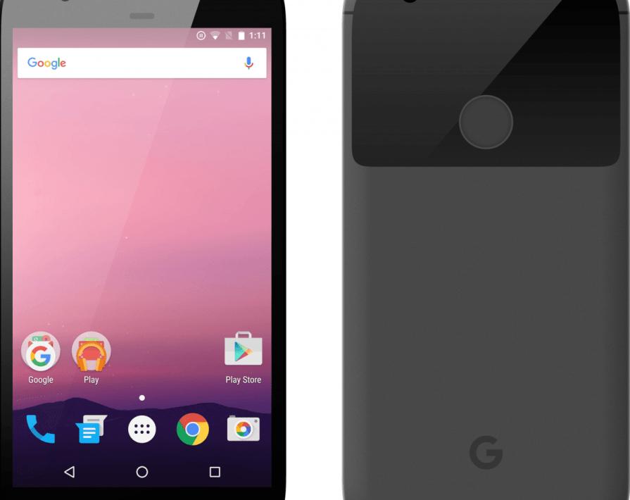 Google Nexus Sailfish