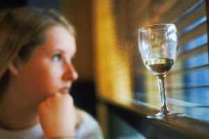 Alcohol Addicts