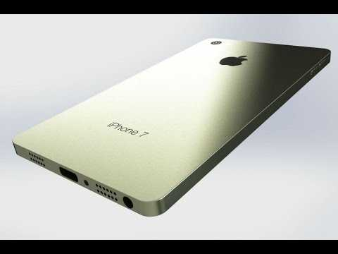Top Three New Features on the Apple iPhone 7