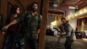 Last of Us and its DLCs Get Huge Discount