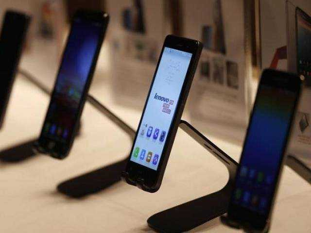 Lenovo Android Smartphones