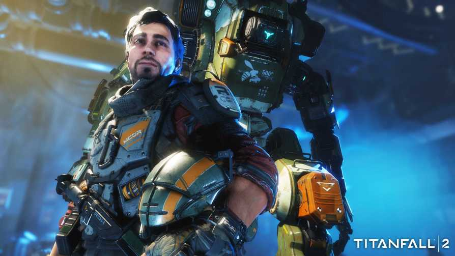 Titanfall 2 Devs Introduce Six New Titans