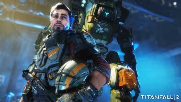 Titanfall 2 PC Requirements