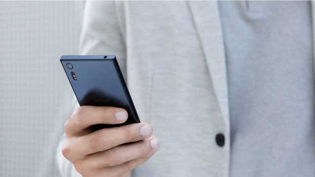 Xperia XZ Launched in US