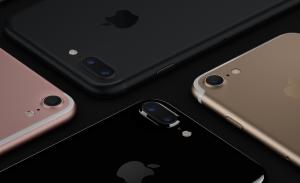 iPhone 7, iPhone 7 Plus