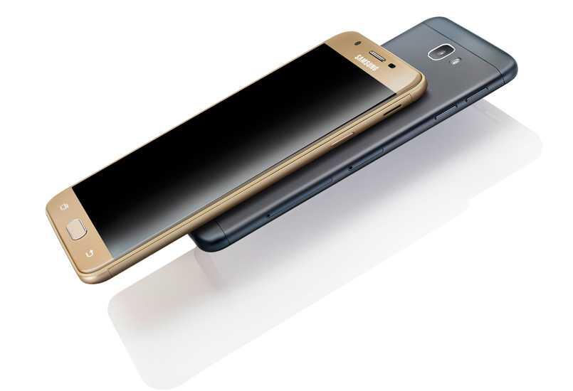 Samsung Galaxy J5 Prime and Galaxy J7 Prime