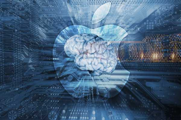 Apple Artificial Intelligence