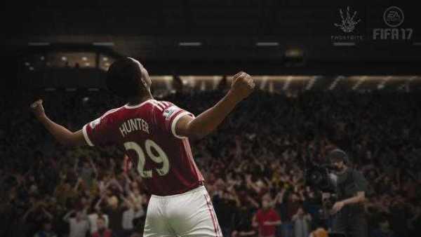 FIFA 17 Breaks All Sales Records