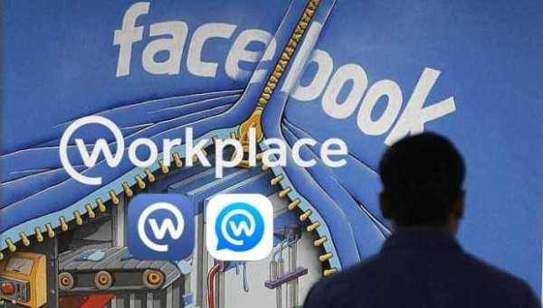 Facebook Workplace Pricing Details