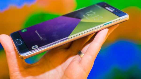 Galaxy Note 7 Losses