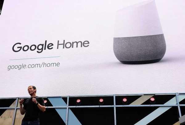 Google Home Assistant Smarter, Funnier