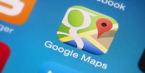 Google Maps 4.23.0 for iOS