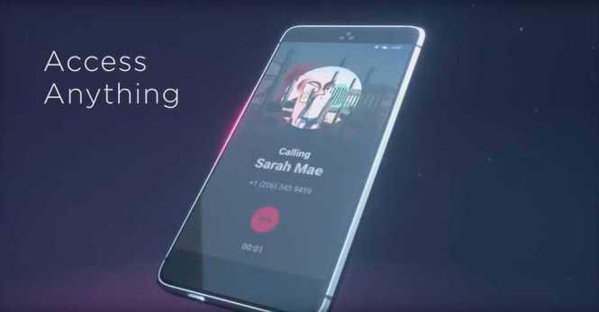 HTC Ocean Button-less Smartphones