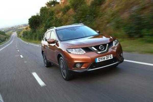 Nissan X-Trail Get Powerful Diesel Engine