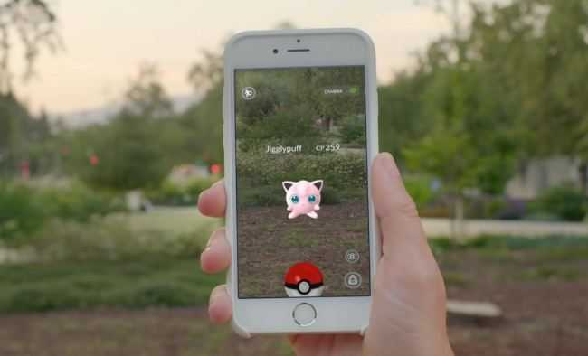 Pokemon Go Latest Update