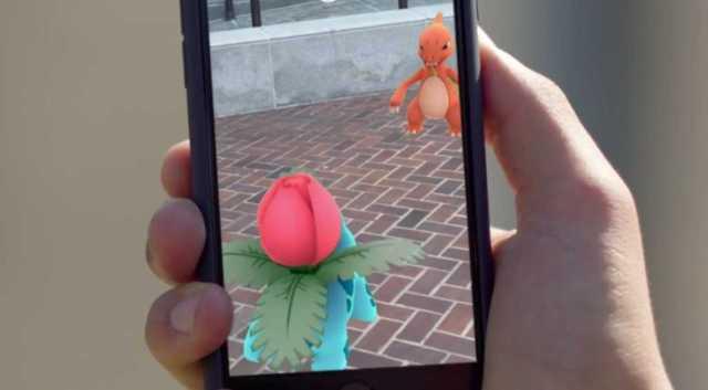 Pokemon Go Revenue