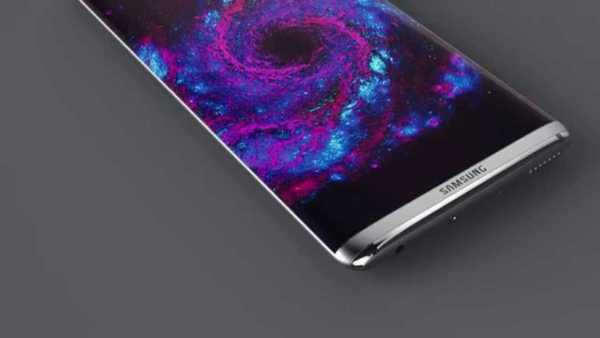 Rumors about Galaxy 8