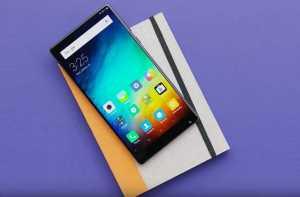 Xiaomi Mi Mix Chinese OEM