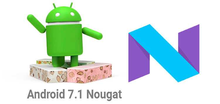 Image result for Android 7.1 Nougat